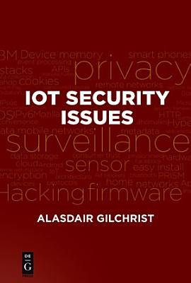 Iot Security Issues PDF