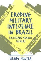 Eroding Military Influence in Brazil PDF
