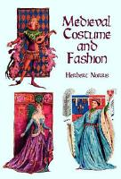 Medieval Costume and Fashion PDF