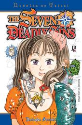 The Seven Deadly Sins: Volume 5