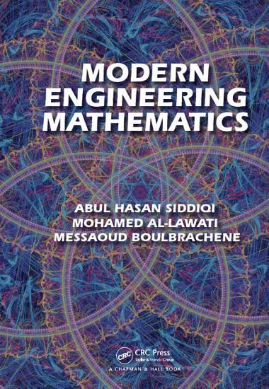 Modern Engineering Mathematics PDF
