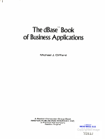 The DBase Book of Business Applications