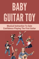 Baby Guitar Toy