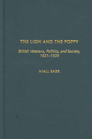 The Lion and the Poppy