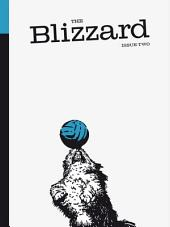The Blizzard - The Football Quarterly: Issue Two