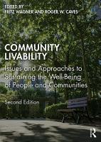 Community Livability PDF