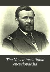 The New international encyclopaedia: Volume 9