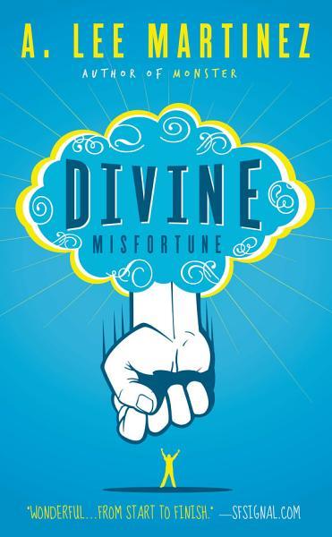 Download Divine Misfortune Book