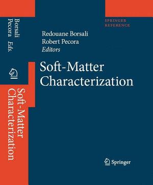 Soft Matter Characterization PDF
