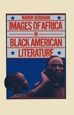 Images of Africa in Black American Literature