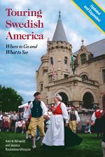 Touring Swedish America, Second Edition