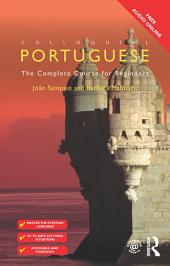 Colloquial Portuguese: The Complete Course for Beginners, Edition 2