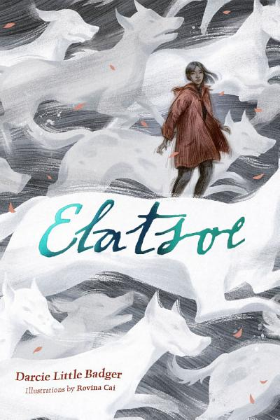 Download Elatsoe Book