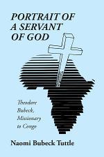 Portrait of a Servant of God