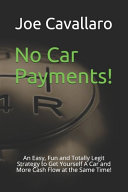 No Car Payments!