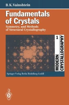 Fundamentals of Crystals PDF