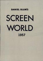 Screen World Vol. 8 1957