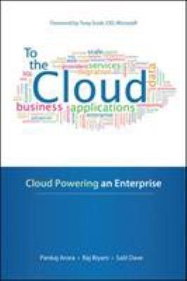To the Cloud  Cloud Powering an Enterprise PDF