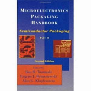Microelectronics Packaging Handbook PDF