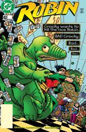 Robin (1993-) #42