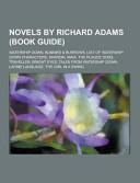 Novels by Richard Adams