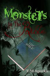Monsters In The Bible: Volume 1