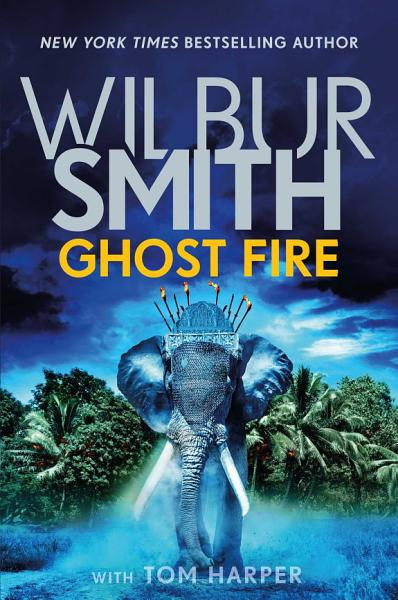 Download Ghost Fire Book