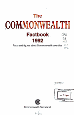 The Commonwealth Factbook