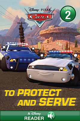 Cars Toons  To Protect and Serve