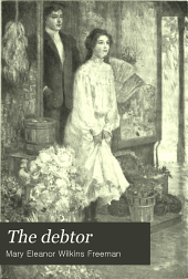 The Debtor: A Novel