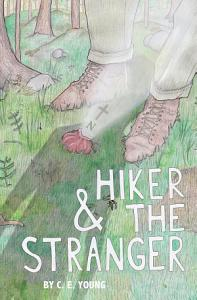 Hiker and the Stranger Book