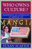 Who Owns Culture  PDF