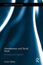 Homelessness and Social Work PDF