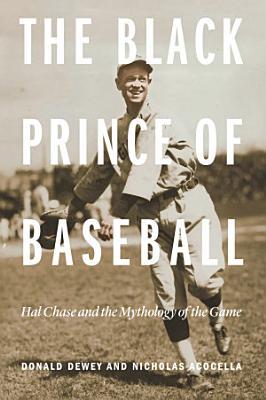 The Black Prince of Baseball PDF