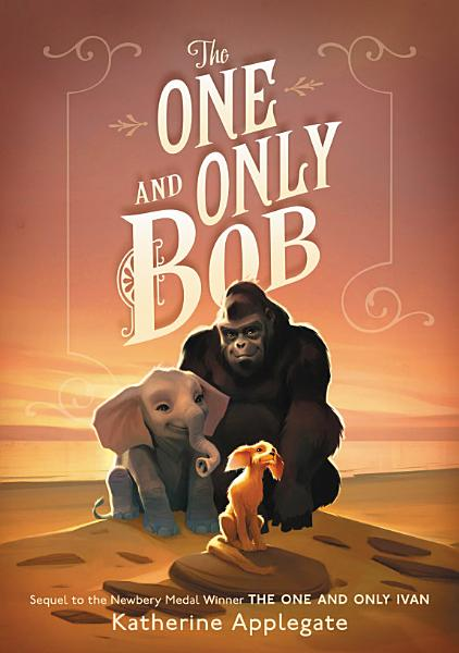Download The One and Only Bob Book