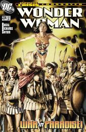 Wonder Woman (1986-) #224