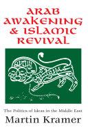 Arab Awakening and Islamic Revival