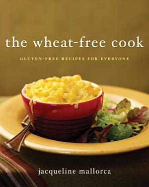The Wheat Free Cook