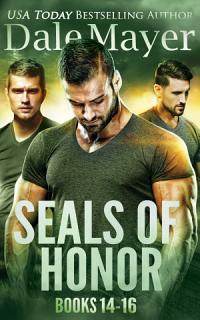 SEALs of Honor  Books 14 16 Book