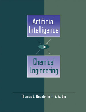 Artificial Intelligence in Chemical Engineering PDF