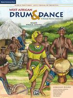 World Rhythms  Arts Program presents West African Drum   Dance PDF