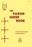 The Parish Choir Book