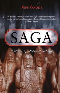 Saga Book