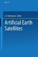 Artificial Earth Satellites