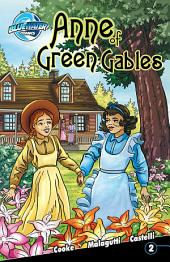 Anne of Green Gables #2: Volume 1, Issue 2