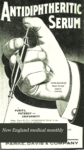 New England Medical Monthly: Volume 24