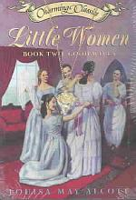 Little Women Book Two Book and Charm