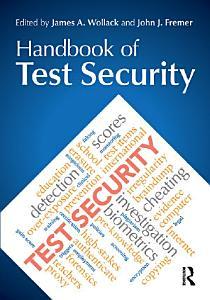 Handbook of Test Security