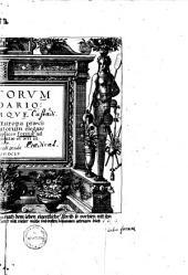 Hortorum viridariorumque noviter in Europa praecipue adornatorum elegantes et multiplices formac ad vivum delineatae et acri incisae: Overadt excudit