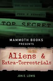 Mammoth Books presents Aliens and Extra-Terrestrials